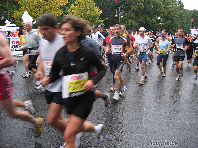 Berlin Marathon 2004 - 82