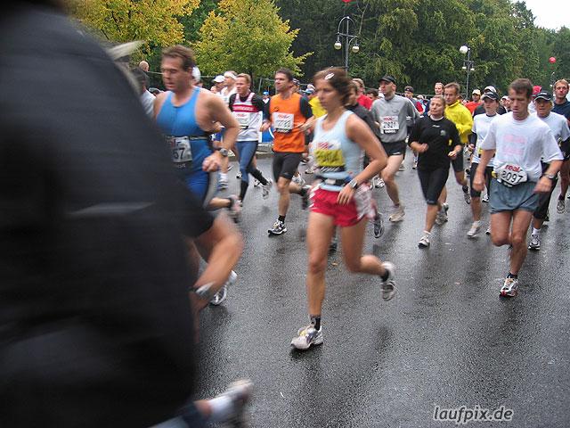 Berlin Marathon 2004 - 83