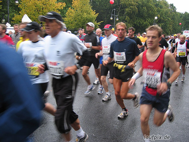 Berlin Marathon 2004 - 84
