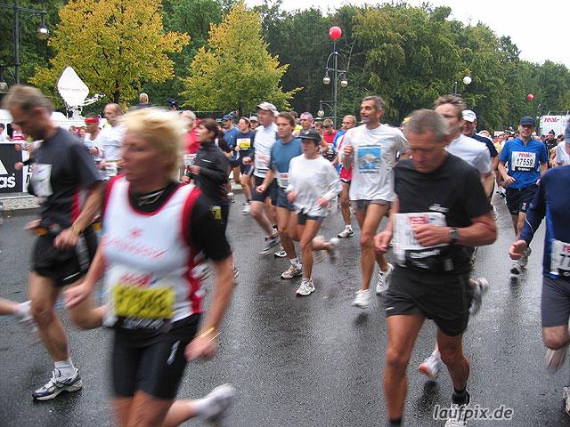 Berlin Marathon 2004 - 85