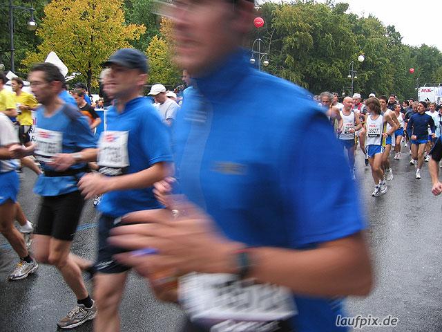 Berlin Marathon 2004 - 86