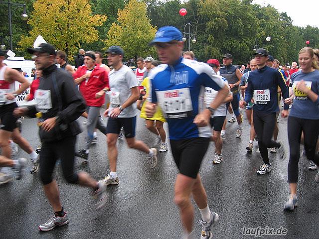 Berlin Marathon 2004 - 90