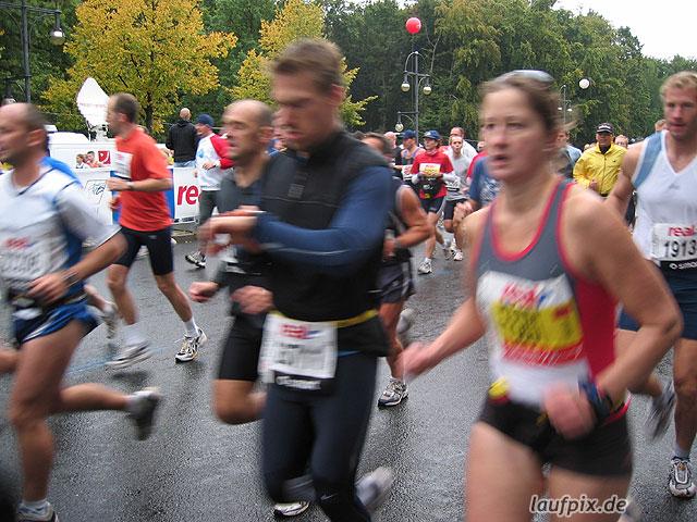 Berlin Marathon 2004 - 91