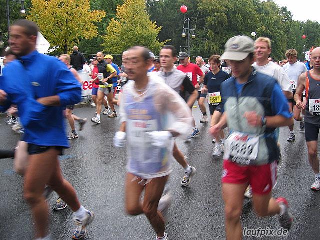 Berlin Marathon 2004 - 93