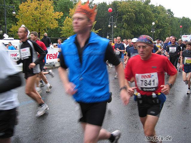 Berlin Marathon 2004 - 94