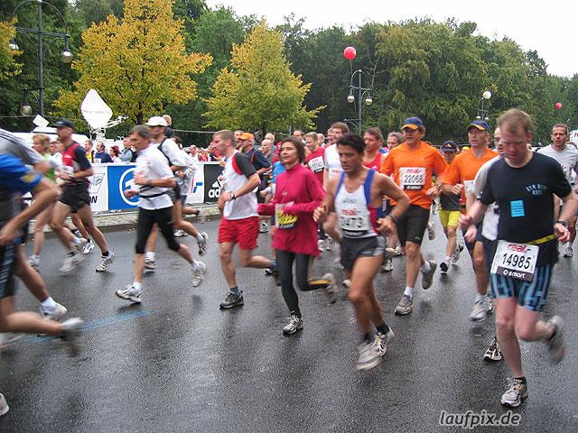 Berlin Marathon 2004 - 96