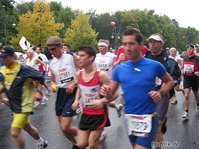 Berlin Marathon 2004 - 97