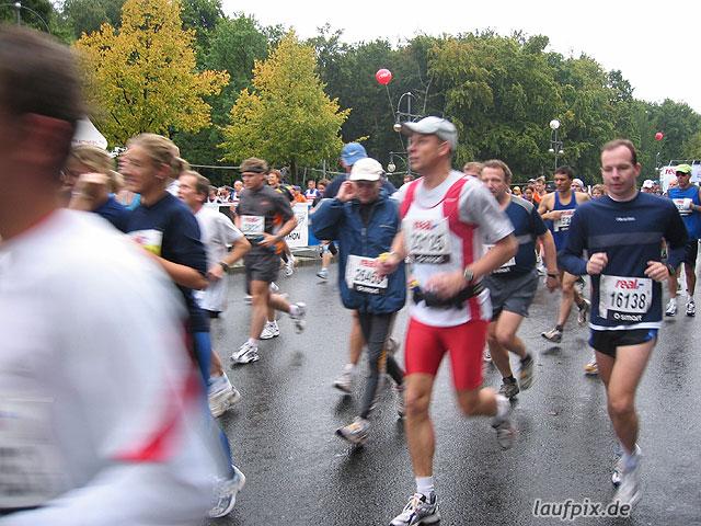 Berlin Marathon 2004 - 98