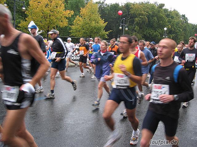 Berlin Marathon 2004 - 101