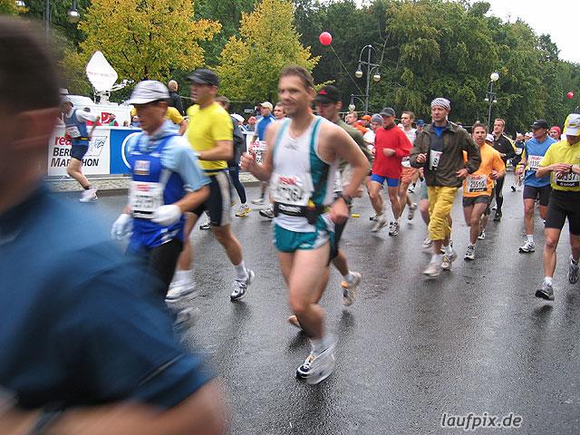 Berlin Marathon 2004 - 103
