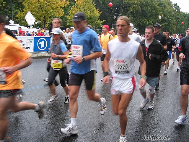 Berlin Marathon 2004 - 104