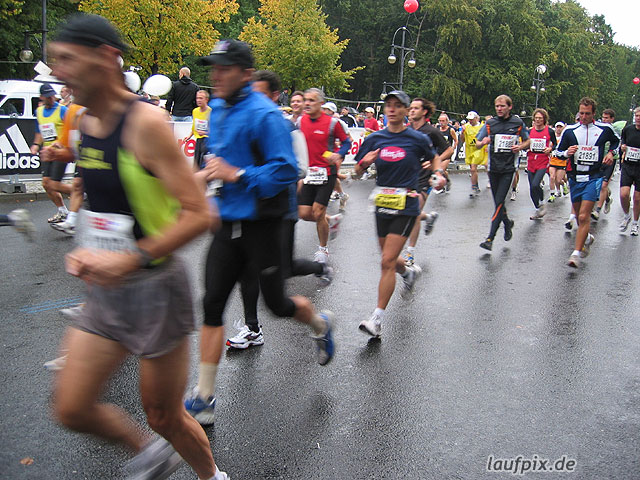 Berlin Marathon 2004 - 107
