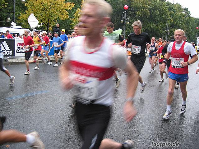 Berlin Marathon 2004 - 108