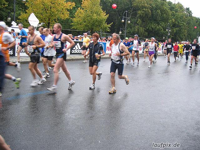Berlin Marathon 2004 - 109