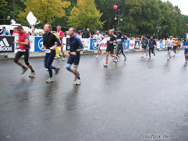 Berlin Marathon 2004 - 111