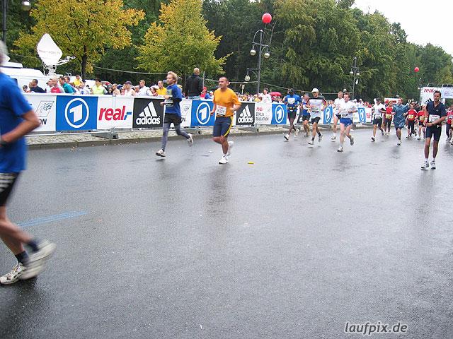Berlin Marathon 2004 - 113