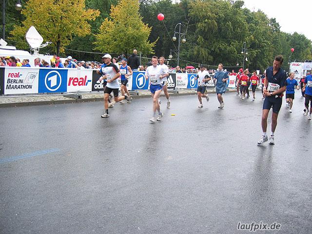 Berlin Marathon 2004 - 114
