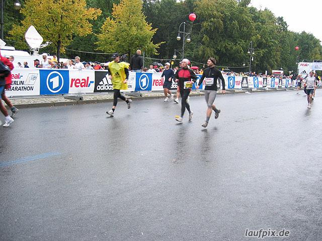 Berlin Marathon 2004 - 117