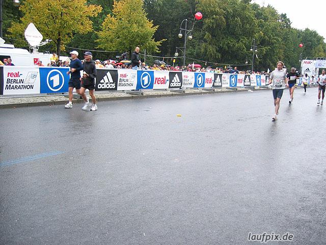 Berlin Marathon 2004 - 118