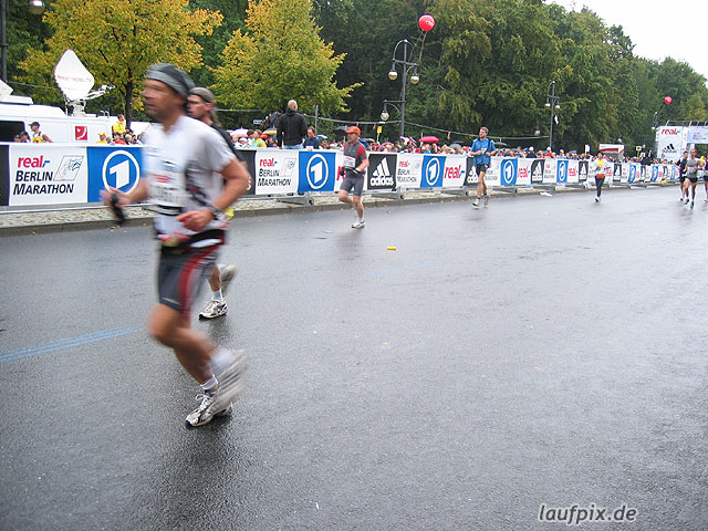 Berlin Marathon 2004 - 120