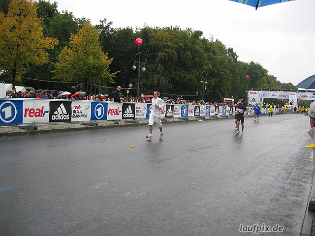 Berlin Marathon 2004 - 121