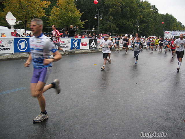 Berlin Marathon 2004 - 125