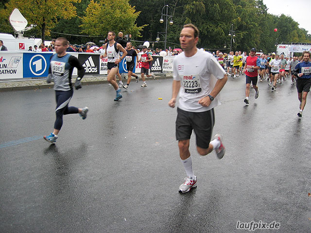 Berlin Marathon 2004 - 126
