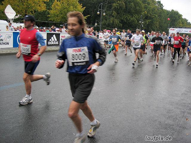 Berlin Marathon 2004 - 127