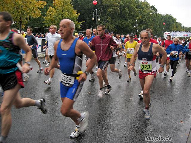 Berlin Marathon 2004 - 129