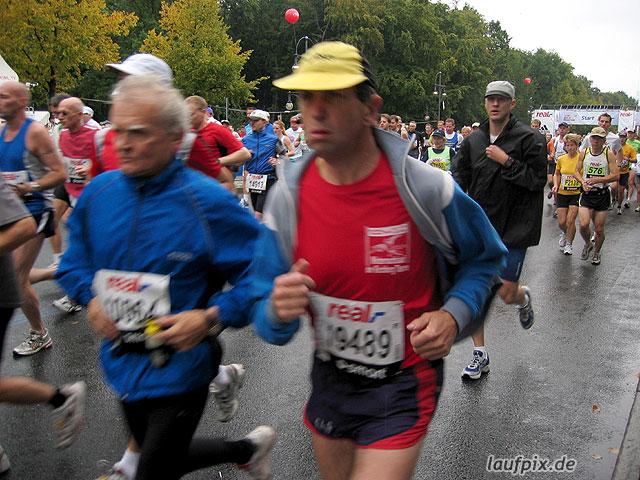 Berlin Marathon 2004 - 130