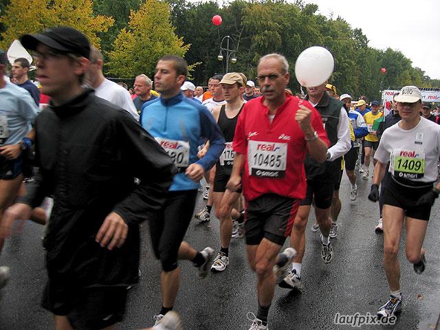 Berlin Marathon 2004 - 139