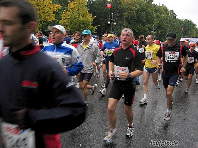 Berlin Marathon 2004 - 140