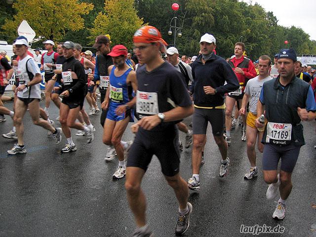 Berlin Marathon 2004 - 141