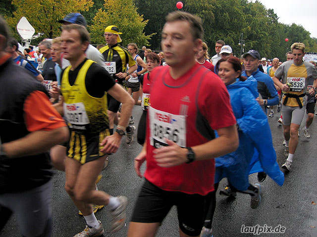 Berlin Marathon 2004 - 142