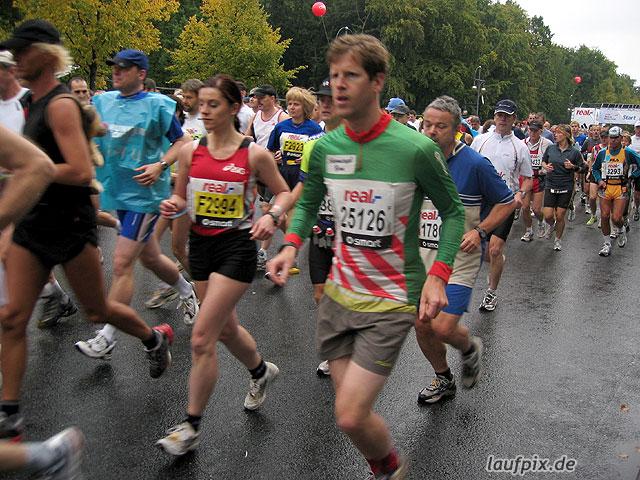Berlin Marathon 2004 - 144