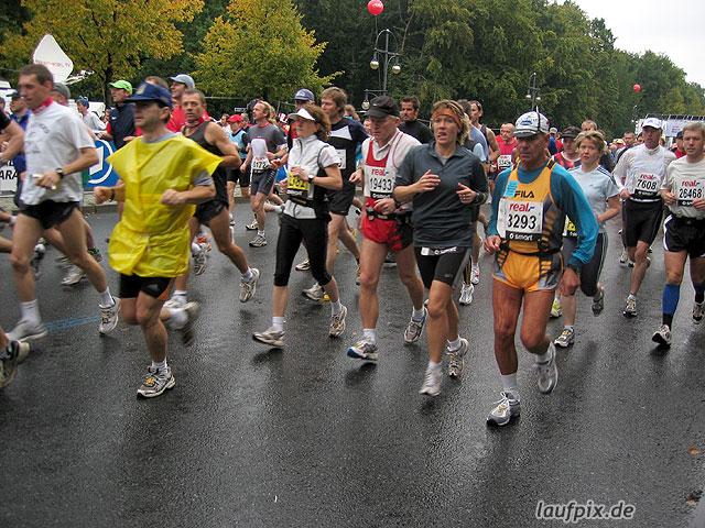 Berlin Marathon 2004 - 145