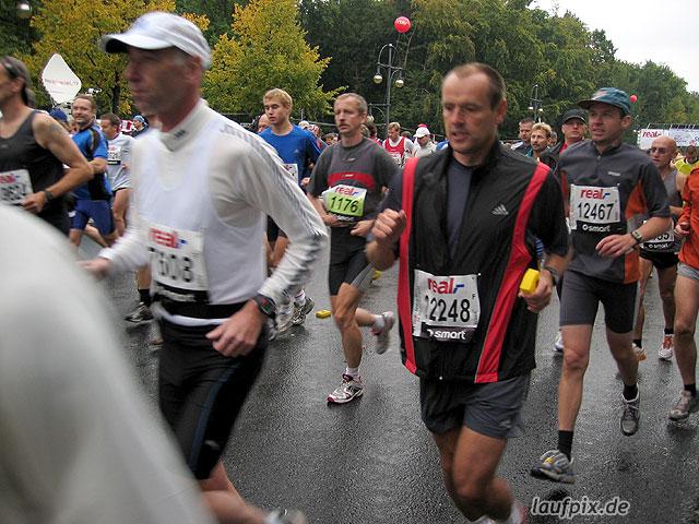 Berlin Marathon 2004 - 146