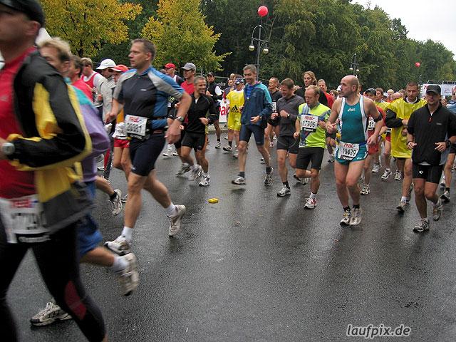 Berlin Marathon 2004 - 147