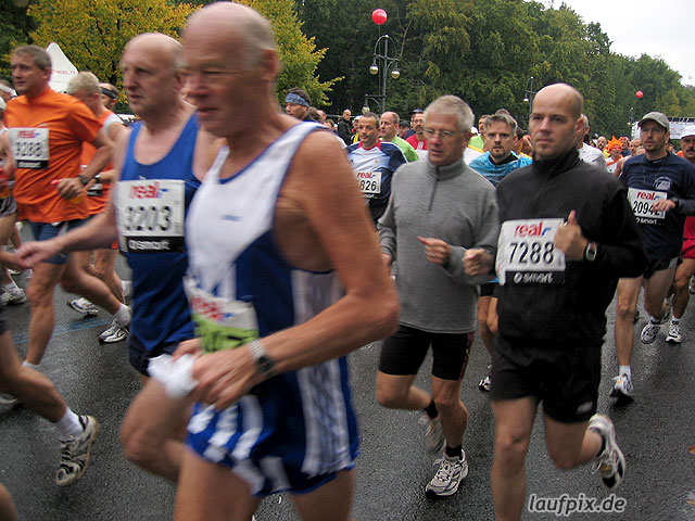 Berlin Marathon 2004 - 149
