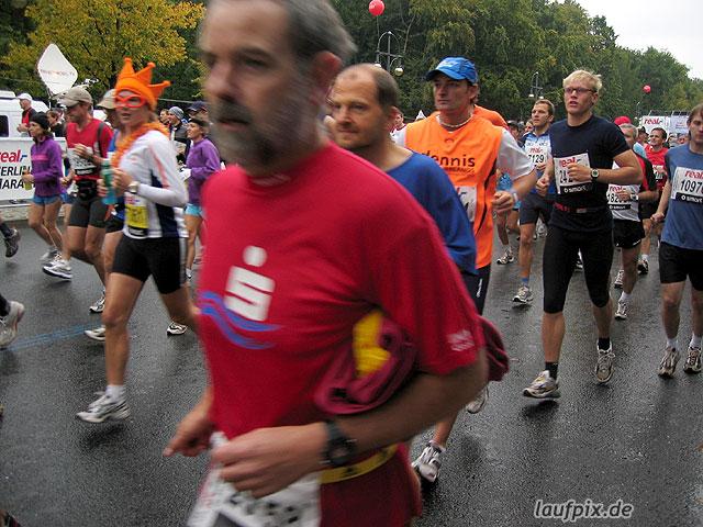 Berlin Marathon 2004 - 151