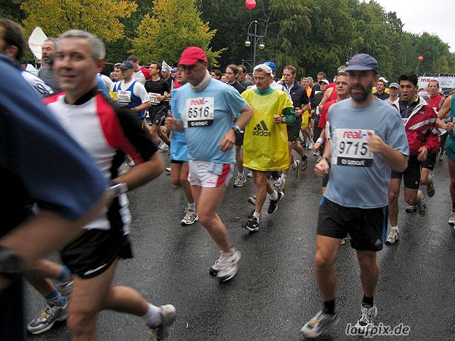 Berlin Marathon 2004 - 152