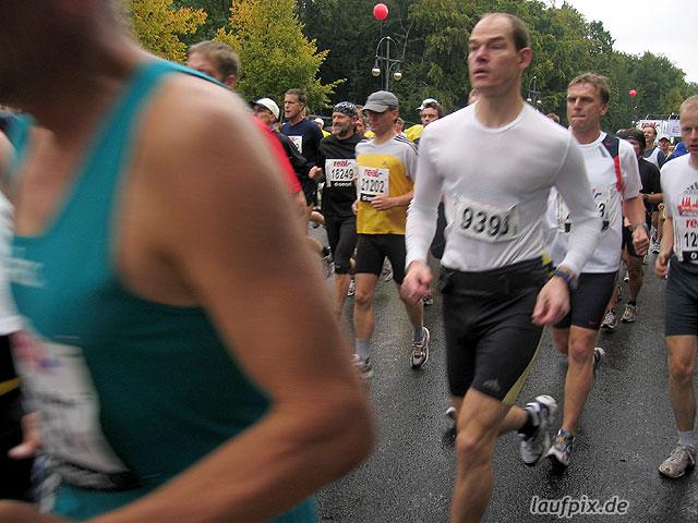 Berlin Marathon 2004 - 153