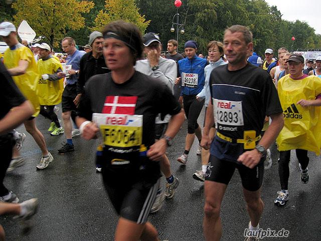 Berlin Marathon 2004 - 154