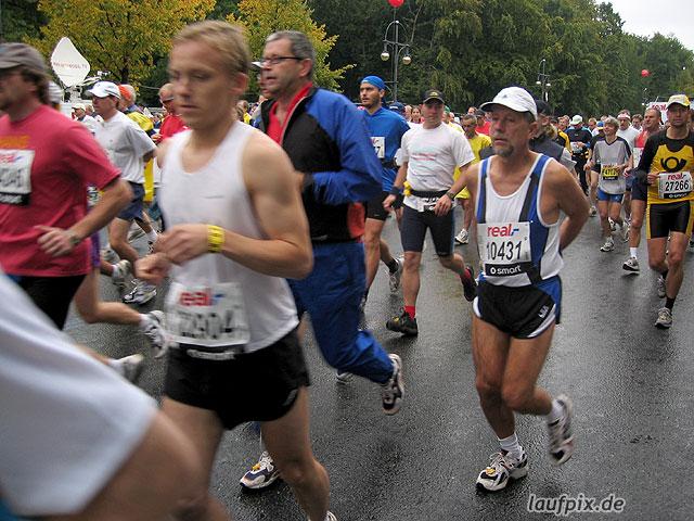 Berlin Marathon 2004 - 155