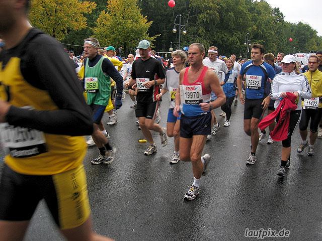Berlin Marathon 2004 - 156