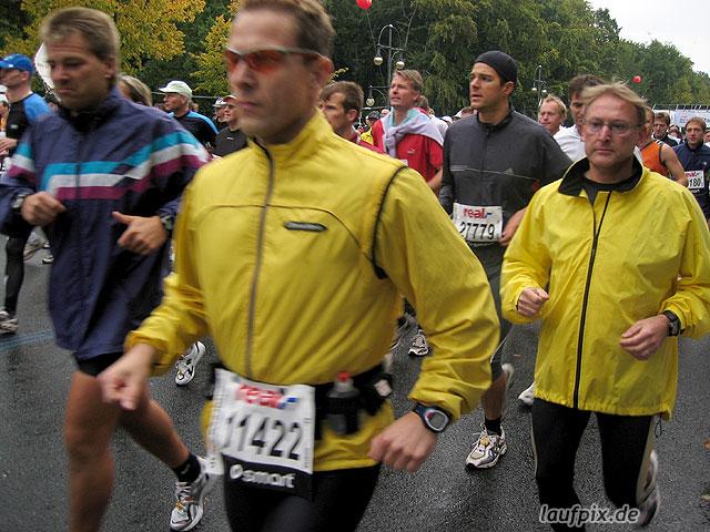 Berlin Marathon 2004 - 157