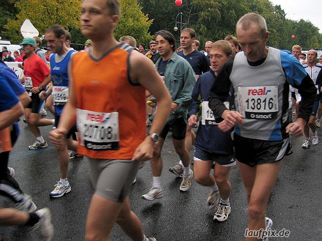 Berlin Marathon 2004 - 158