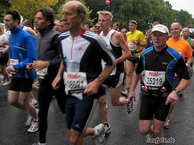 Berlin Marathon 2004 - 159