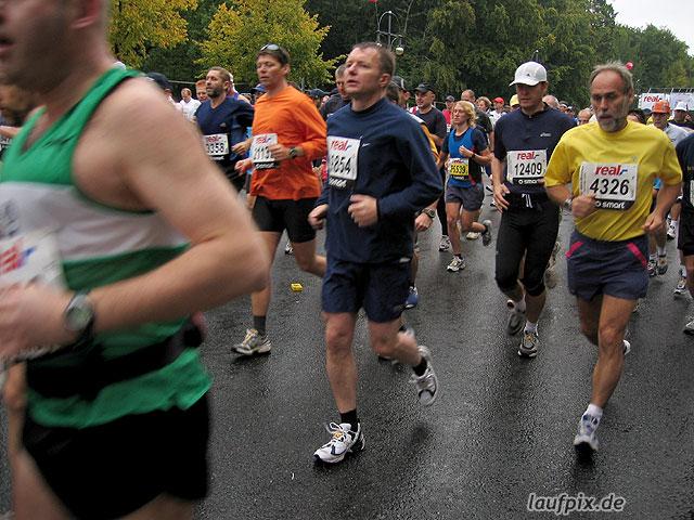 Berlin Marathon 2004 - 160