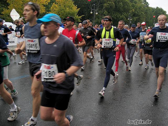 Berlin Marathon 2004 - 163
